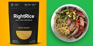 Right Rice review
