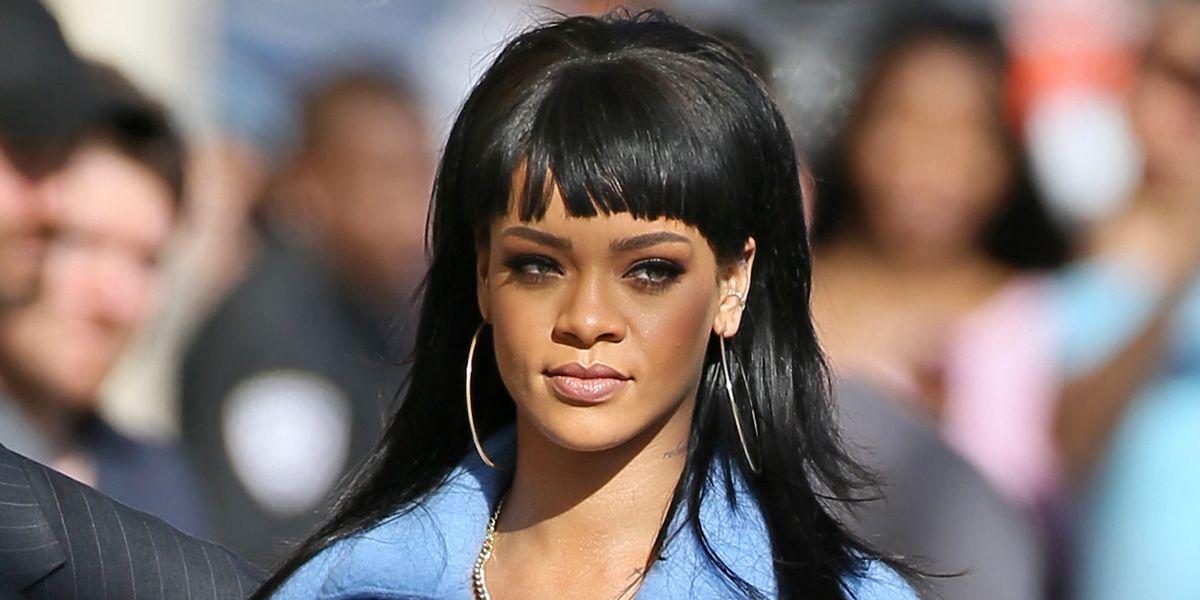 Rihanna Broke Up With Billionaire Boyfriend Hassan Jameel