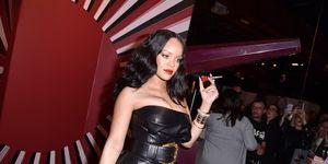 Rihanna, fenty, lingerie, beauty