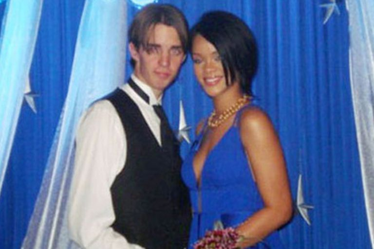 The Best Celebrity Prom Photos You Need To See To Believe