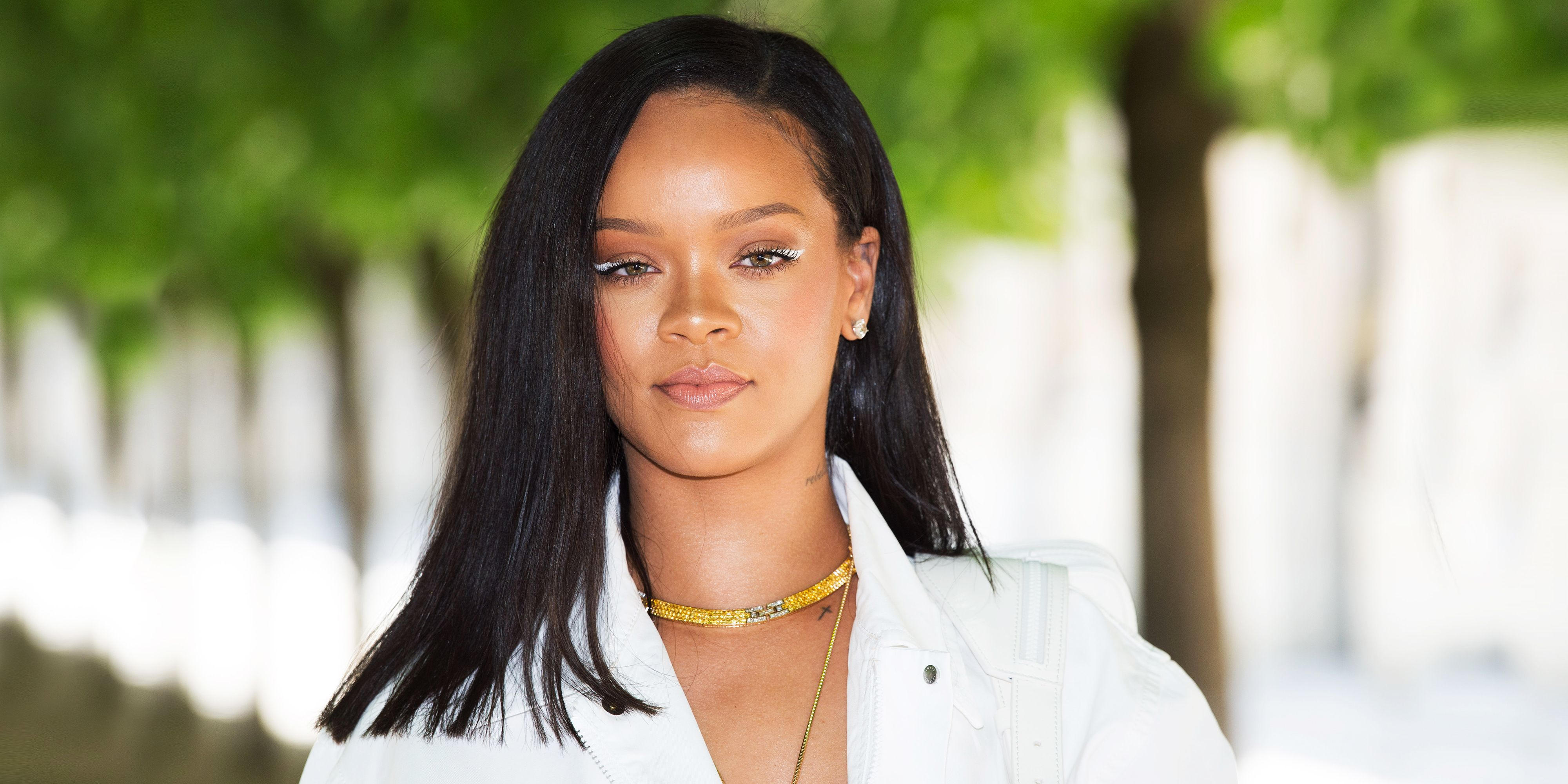 Rihanna Got A Bob Haircut And Its Already My Summer Hair Inspo