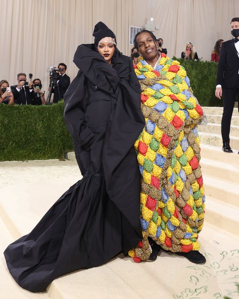 2021 met gala紅毯造型直擊!提摩西夏勒梅混搭converse、怪奇比莉化身芭比演繹「美國時尚」