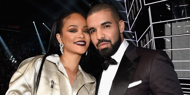 We Regret to Inform You Rihanna and Drake Are Hanging Out Again