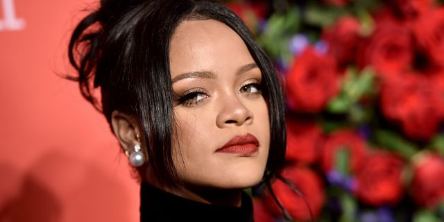 Rihanna on Being 'Happy' Dating Hassan Jameel and Why She Turned Down the Super Bowl Halftime Show