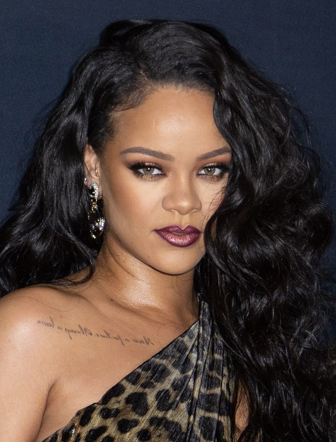 Rihanna Teases That Her New Music Will Be Well Worth the Wait