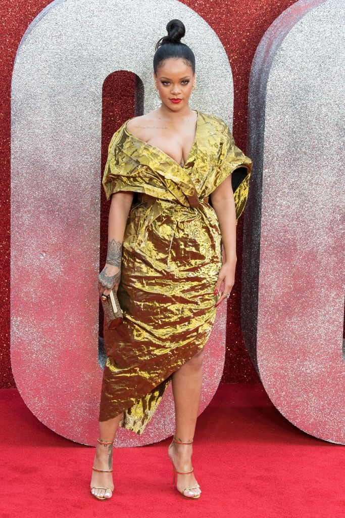 'Ocean's 8' UK Premiere - Red Carpet Arrivals