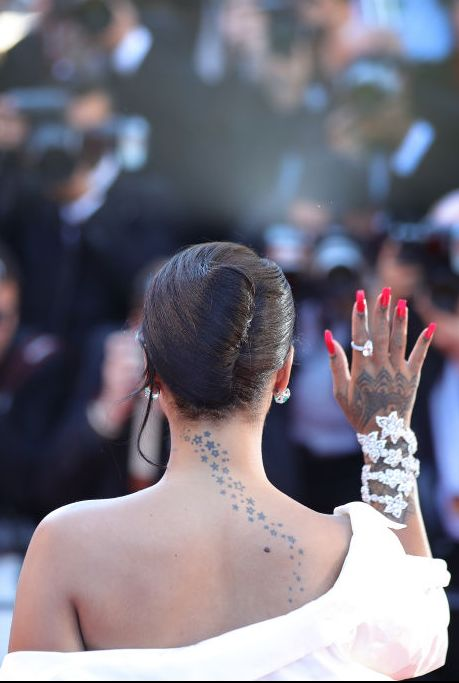In Celebration Of Cannes - 70 Years Of A Film Festival