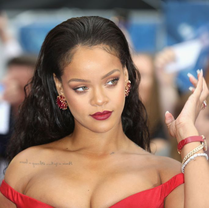 Rihanna and Hassan Jameel Reportedly Broke Up After Three Years Together