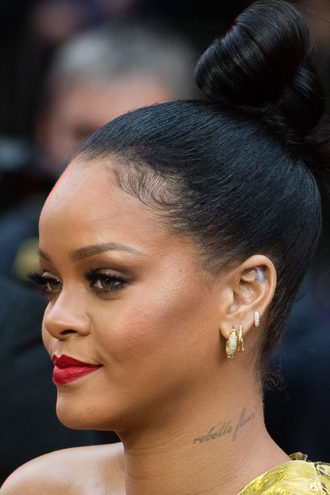15 Baby Hair Styling Tips How To Style Baby Hairs