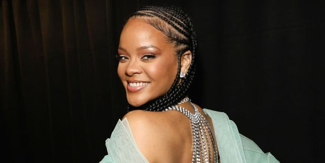 Rihanna Is Working With The Neptunes on Her New Album