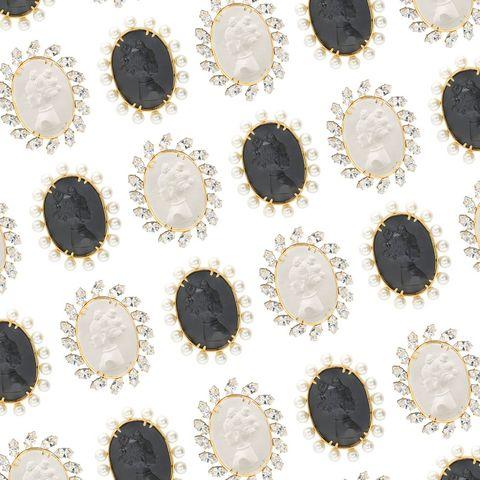 Pattern, Design, Circle, Metal,