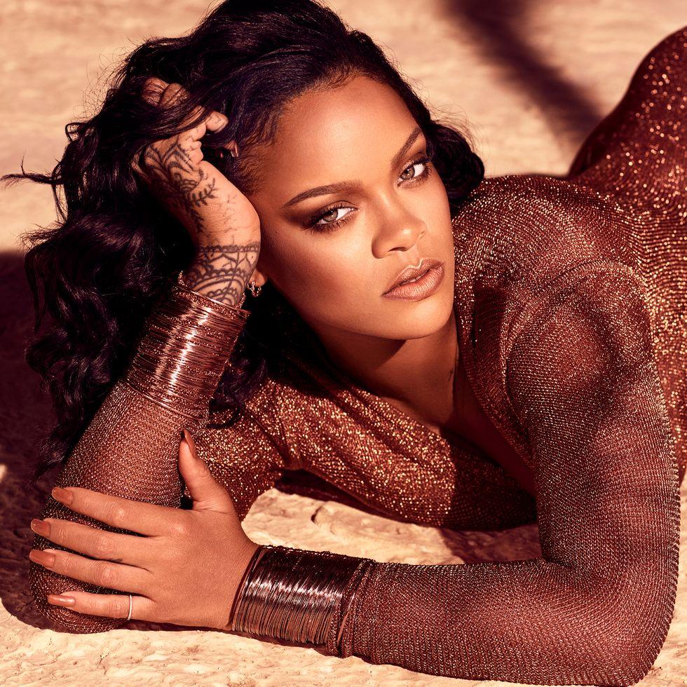 Rihanna Is Expanding Shade Diversity to Fenty Beauty