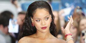 Rihanna anti Trump: la cantante si è schierata contro il presidente