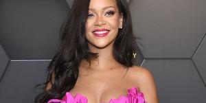 Rihanna linea moda Fenty tendenze
