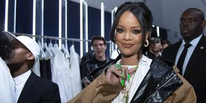 Fenty Exclusive Preview rihanna