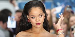 Rihanna calls out Trump for playing her music at one of his rallies