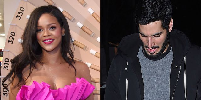 Rihanna Opened Up About Being 'in Love' With Her Boyfriend Hassan Jameel and Her Plans for Marriage