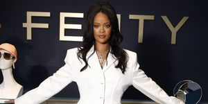Fenty Launch