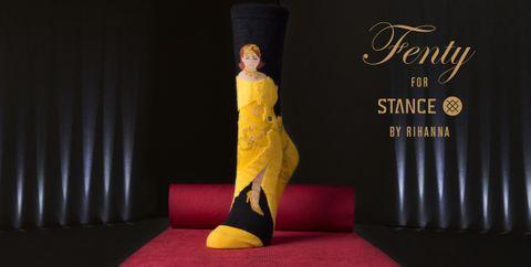 Yellow, Fashion, Red carpet, Carpet, Flooring, Dress, Fashion design, Haute couture, Style,