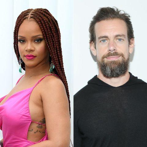 Rihanna Jack Dorsey S 4 2 Million Donation To Mayor S Fund For Los Angeles