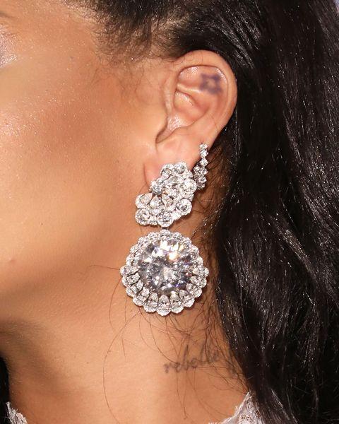Rihanna's 4th Annual Diamond Ball
