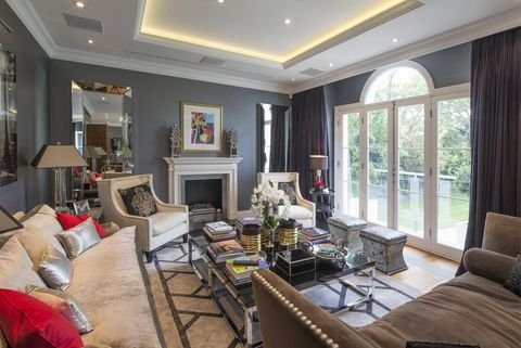 rihanna's london home is up for sale for £32 million