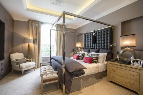 rihanna's london home in st john's wood for sale