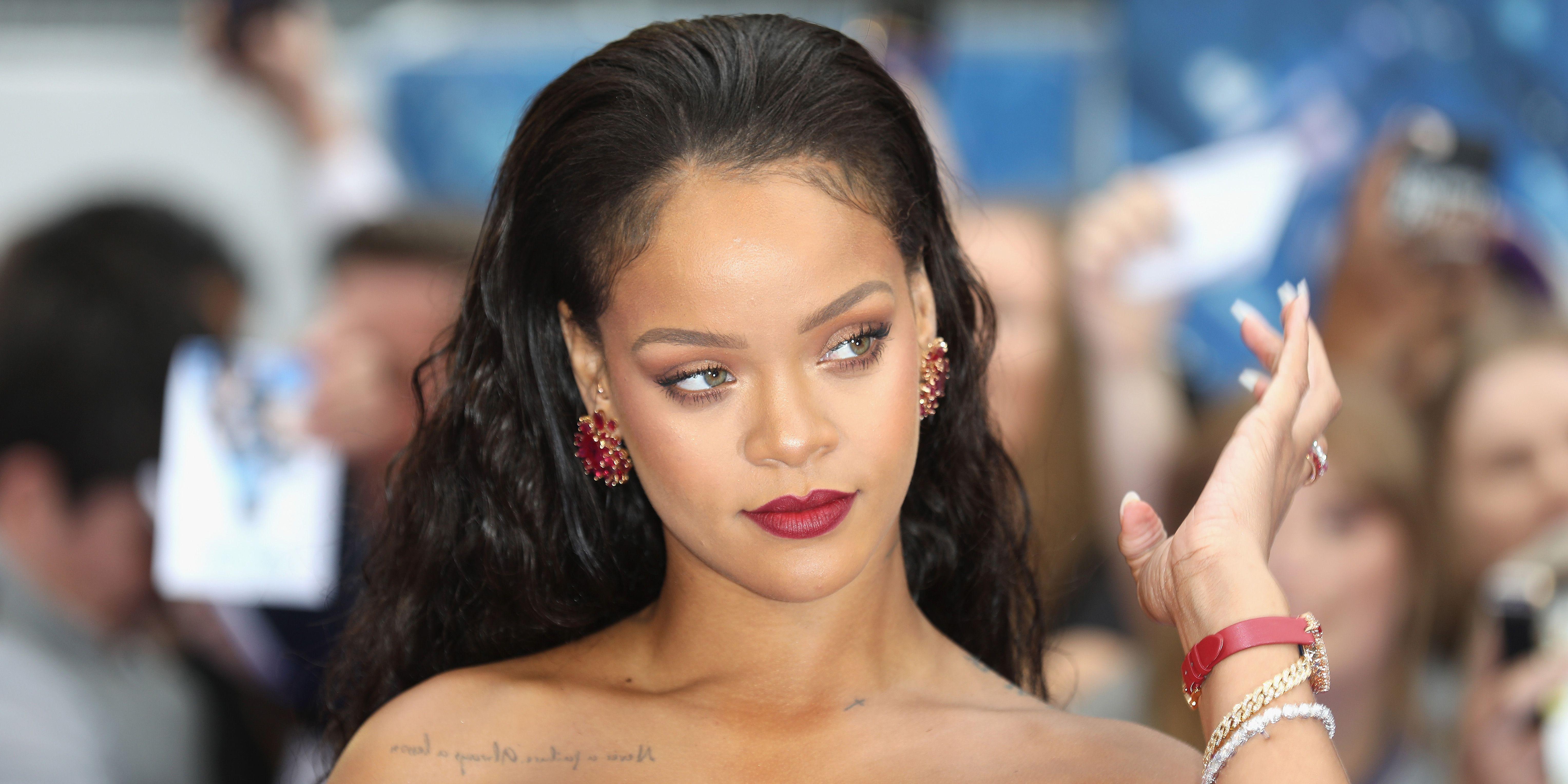 Relationship 2018 rihanna Rihanna's Dating
