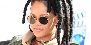 Rihanna's role as Nine Ball in Ocean's 8