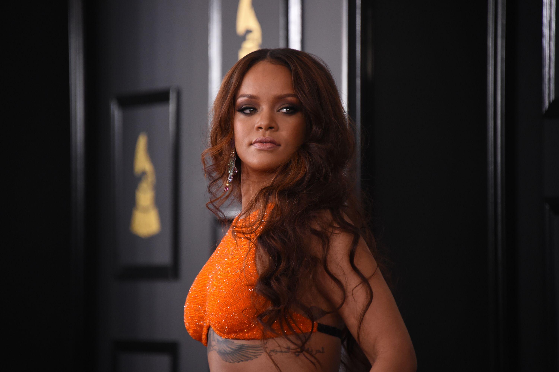 Why Rihanna Isn't at the 2020 Grammys