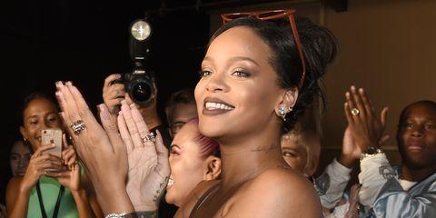 6f77de1f0 Así fue el desfile  Body Positive  de Savage x Fenty - Rihanna ...