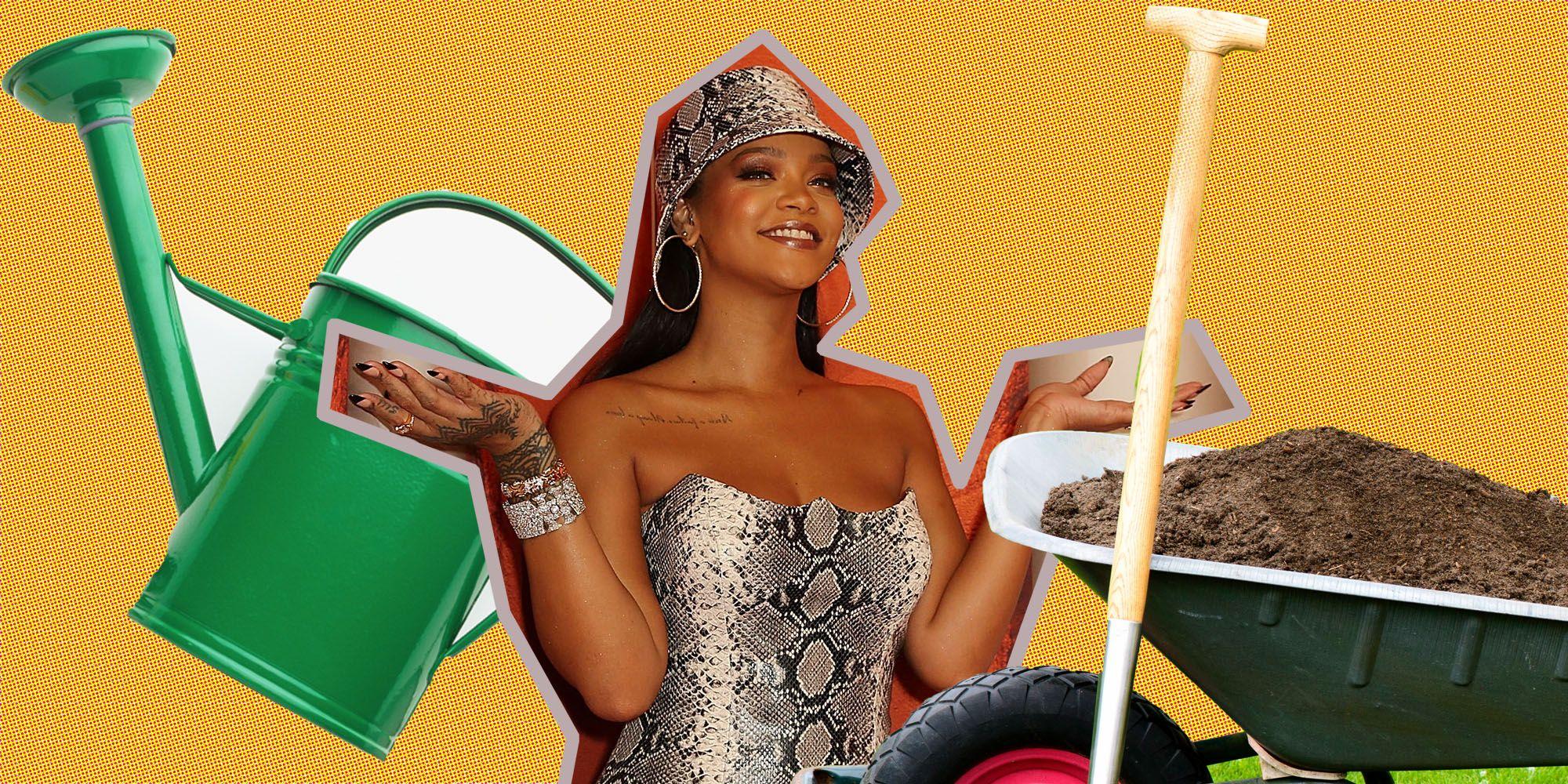 Rihanna Project Loud France