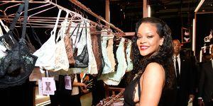 Rihanna's Savage x Fenty lingerie line