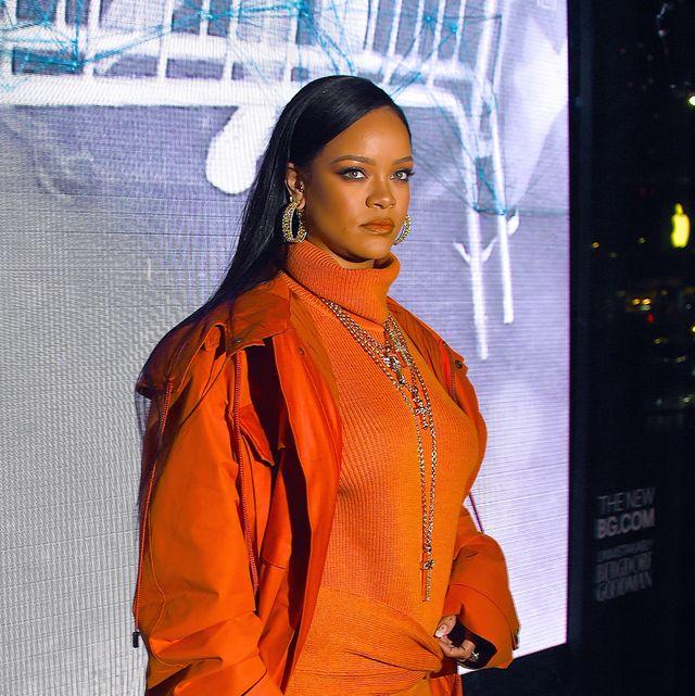 celebrity sightings in new york city   february 7, 2020