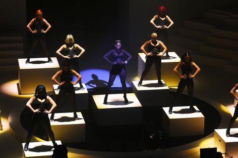 Savage X Fenty Show Presented By Amazon Prime Video - Show Sneak Peak