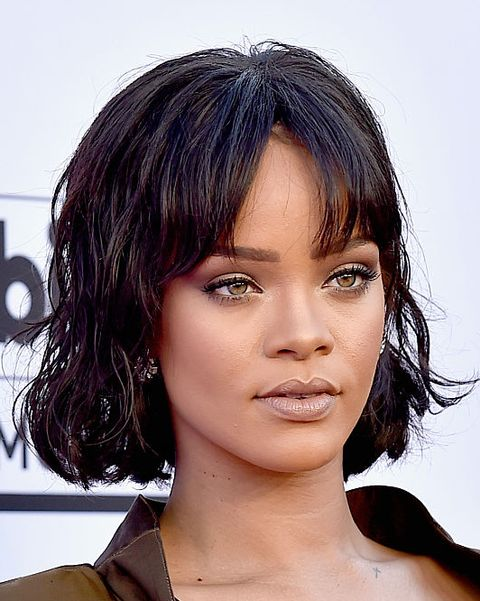 Bob Hairstyle Inspiration 35 Best Celebrity Bob Haircuts