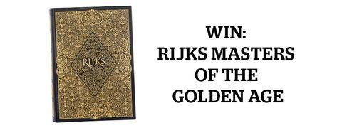 rijks masters of the golden age winactie