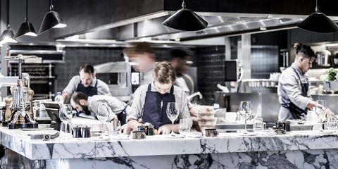 Restaurant Amsterdam Dit Zijn De Beste Restaurants