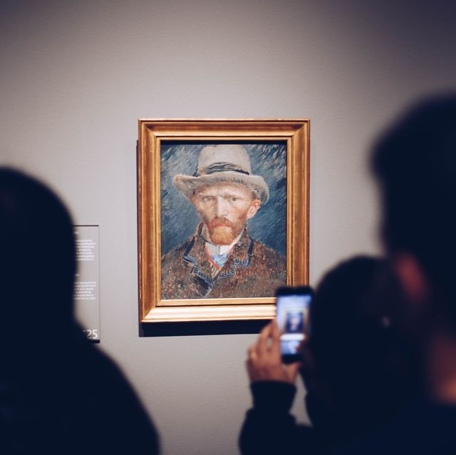 Best virtual museum and art gallery tours
