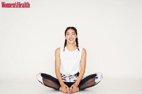 Sitting, Leg, Physical fitness, Shoulder, Joint, Arm, Yoga, Meditation, Human body, Thigh,