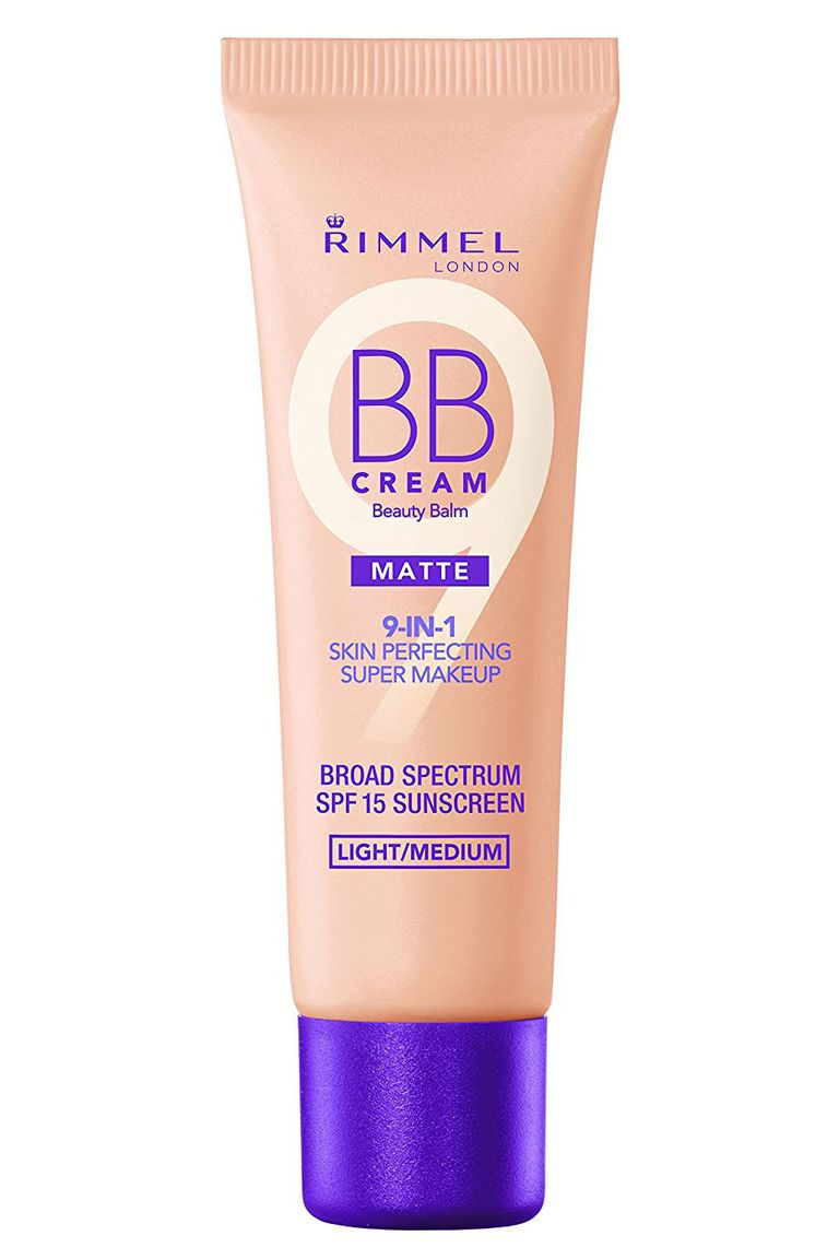 10 Best Drugstore Bb Creams Of 2018 Best All In One