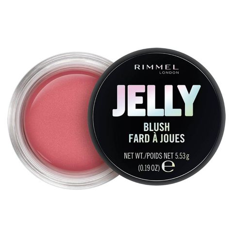 rimmel blush jelly cream
