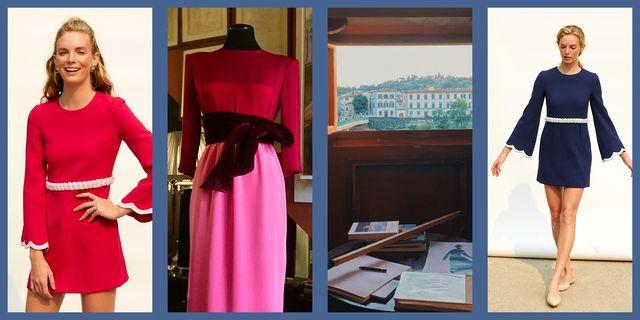 rina italian dressmaker