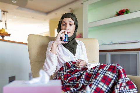 rinatec nasal spray