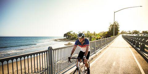California S Best Bike Paths Bicycling