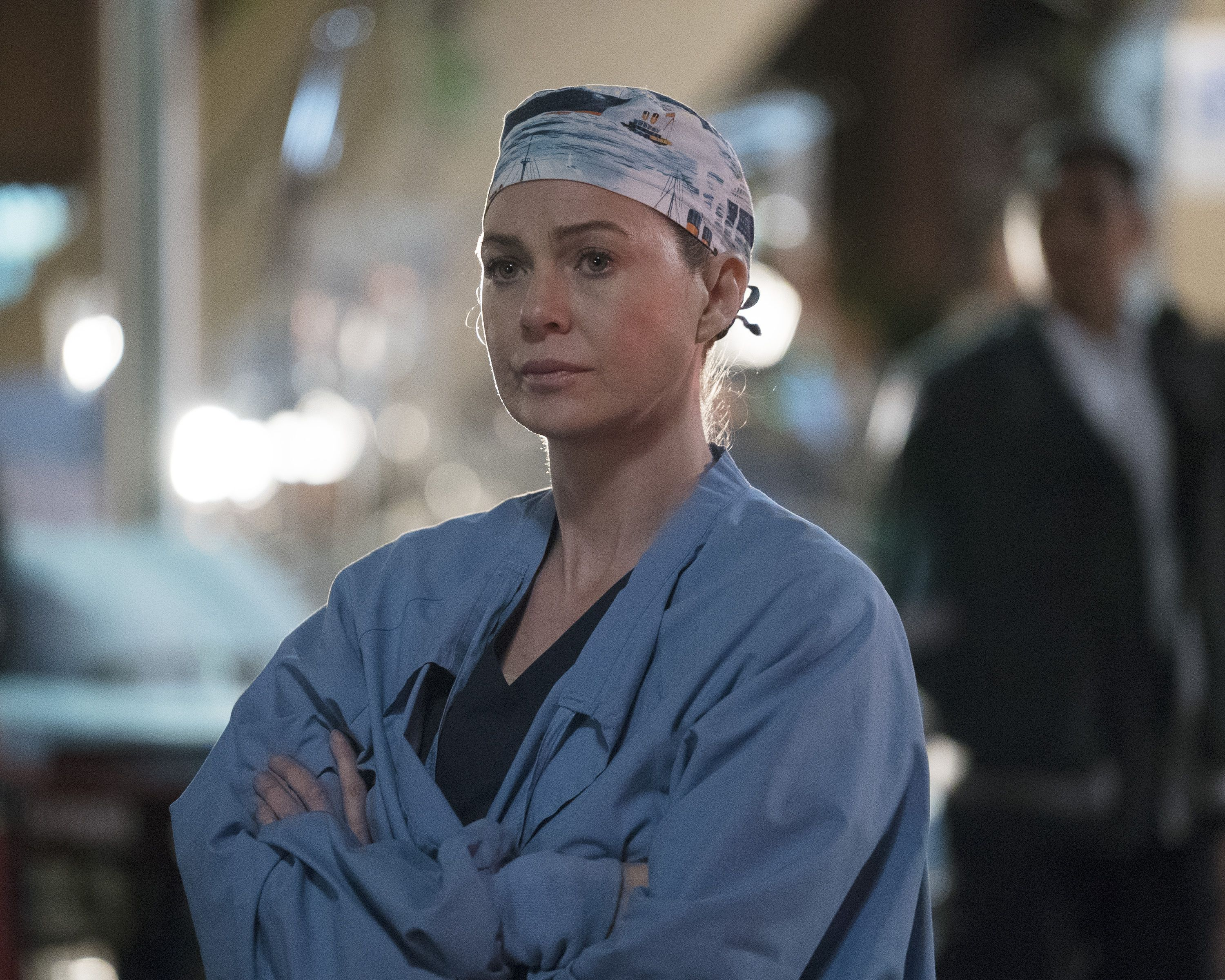 17 Grey's Anatomy' Quotes That Will Get You Through Whatever Life Throws At You