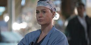 ABC's 'Grey's Anatomy' - Season Thirteen
