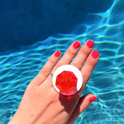 Target Is Selling Ring Pop Molds Because Real Bling Is SO Yesterday