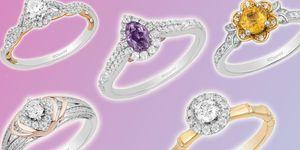 H.Samuel Disney jewellery