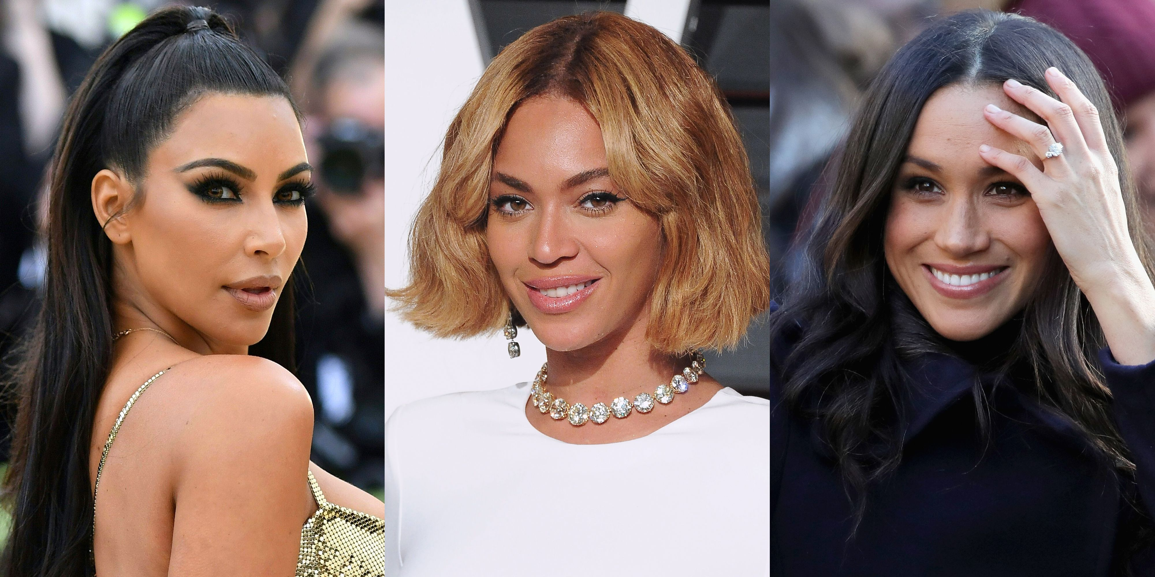 The Most Expensive Celebrity Engagement Rings Celebrity Wedding Rings